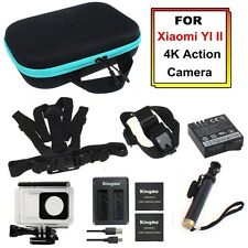 Quality Case Accessories Storage Camera Bagpack for Xiaomi Yi 2 4k Action Camera