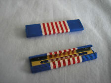 U. S. ARMY SOLDIERS MEDAL SERVICE RIBBON