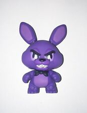 Funko Mystery Minis Five Nights at Freddy's Purple SHADOW BONNIE Hot Topic Excl.