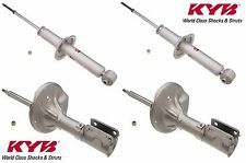 Mitsubishi Diamante 92-96 3.0L KYB 2 Rear and 2 Front Shock Absorbers Kit