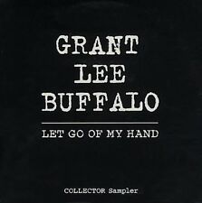 Grant Lee Buffalo ‎Maxi CD Let Go Of My Hand - Promo - France (VG+/EX+)