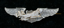OV-1 MOHAWK WING HAT LAPEL PIN UP US ARMY Whispering Death PILOT CREW GIFT WOW
