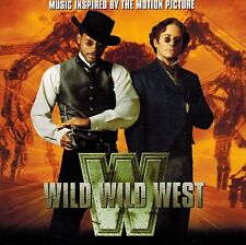 Soundtrack - Wild Wild West (CD)