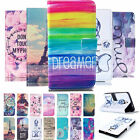 Card Wallet Hold Case Cover For Samsung Galaxy S3 /S3 Mini S4 /S4 Mini Note 3