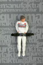 Christian esprit villages-Lancia Martini équipe rallye coupe du monde 1983 1:43 personnage FM 430018