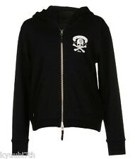 Roen Japan hoodie sweatshirt by HIROMU TAKAHARA, $520 Roen Japan roar guns