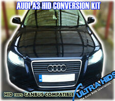 H7R CANBUS KIT ERROR FREE AUDI A3  WIPER MOTOR BLOWING GUARANTEE HID CONVERSION