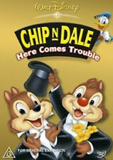 Chip 'N Dale - Here Comes Trouble [ DVD ] Region 4, Fast Next Day Post...7925