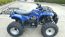 Workman 250cc  farm atv quad bike, Manual  towbar,carry racks, Heavy Duty,strong