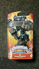 Skylanders Giants Granite Crusher ! Giants Limited Character ! PACKAGING FLAW