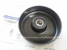 OEM Belt Tensioner Pulley Ssanyong Actyon (Sports) Rexton Kyron E23  #1112000070