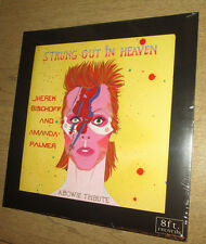 rare AMANDA PALMER strung out in heaven David Bowie/Prince tribute SEALED RSD LP