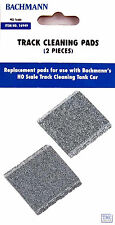 TMC 16949 Bachmann HO Track Cleaning Car Replacement Pads