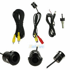 170° Rear View Car Color Rear Back Reverse Backup Parking Waterproof Camera NEW