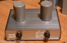 Tamura SUT-83 Mk2 MC step up transformer for all cartridges same with MCT-999