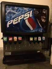 Fountain Drink Dispenser Machine