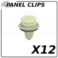 Panel Clips Door Pannels Renault Vel Satis/Espace/Skoda Fabia Octavia 10692 12pk