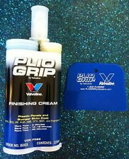 PLIOGRIP 8003 Finishing Cream  Plastic Bond and Repair 220ml Cartridge