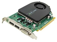 HP NVIDIA QUADRO 2000 1GB GDDR5 SDRAM GRAPHICS CARD PCIe 612952-003 671136-001