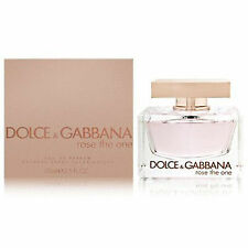Rose The One ** Dolce & Gabbana 2.5 oz Women edp Sealed!