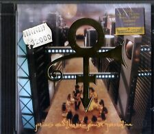 PRINCE AND THE NEW POWER GENERATION + LOVE SYMBOL CD SEALED