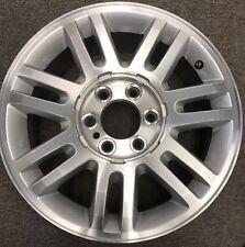 ONE USED 2009-14 Ford F150 F-150 OEM Machined Silver Wheel Rim 3784 W233