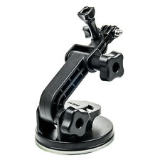 Suction Cup with Tripod Mount as the original one For Gopro Hero 4s/4/3+3/2/1