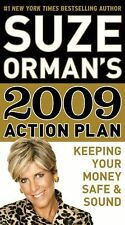 Suze Orman's 2009 Action Plan: Keeping Your Money Safe & Sound