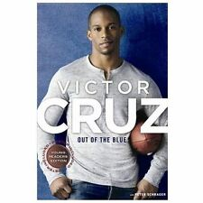 Out of the Blue, Young Reader's Edition by Victor Cruz (2013, Hardcover)