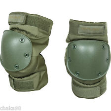 Russian Army Spetsnaz Knee Pad Protection SPLAV neoprene OLIVE Airsoft