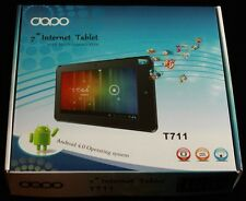 """Dopo T711 7"""" 800x400 Android Tablet, 4GB, Wi-Fi"""