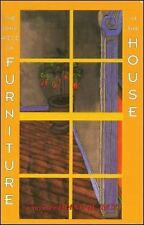 The Only Piece of Furniture in the House by Diane H. Glancy (1996, Hardcover)