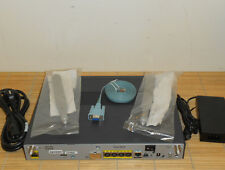 CISCO C881G+7-K9 Router  Embedded 3.7G HSPA+ Release 7 with SMS/GPS