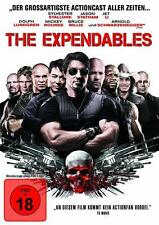 The Expendables (2011) - FSK 18