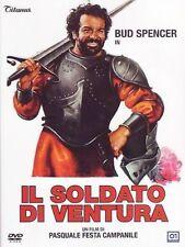 Dvd IL SOLDATO DI VENTURA - (1976) *** Bud Spencer ***  ...... NUOVO
