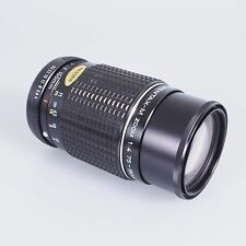 = SMC Pentax M Zoom 75-105mm f4 Lens for Pentax K PK Mount SLR READ