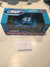 Richard Petty 1964 Plymouth Belvedere #43, 50th Anniv LE (1:24) Racing Champions