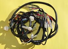 Norton Commando Mk3 Wiring Harness 1975+