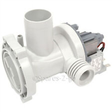 HAIER Genuine Washing Machine Drain Pump & Filter 0022150033660401