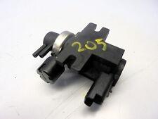Vacuum Solenoid Valve 9641726680 - 03 Peugeot 307 2.0 HDi RHS (ref.205)