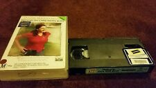 RIDING IN CARS WITH BOYS - DREW BARRYMORE -  VHS VIDEO TAPE