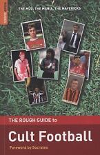 The Rough Guide to Cult Football (Rough Guide Reference Series)-ExLibrary