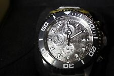 Invicta Reserve Pro Diver Meteorite A07 Engine Automatic Men's Watch New 13988