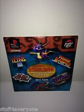 Pizza Hut Demo Disc Two (Sony PlayStation 1) Brand New & Sealed!