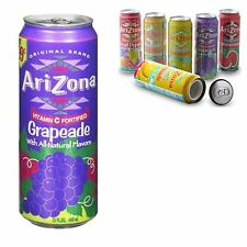 Grapeade 24oz Diversion Can Safe Secret Hidden Storage Fake Stash