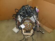 4.8 LITER ENGINE MOTOR LR4 GM GMC CHEVY 115K COMPLETE DROP OUT LS SWAP