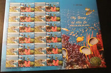 My stamp 3rd Issue * Port Blair Island * Michel Nr. 2836 Kat Preis 54 Euro