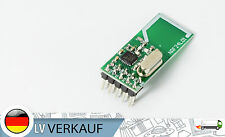 NRF24L01 2.4GHz grün Wireless RF Transceiver für Arduino Raspberry Pi Datenfunk