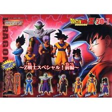 Capsule Toys Gashapon Hg Dragon Ball Z20 No.1 All Set Of 12 not included Capsule