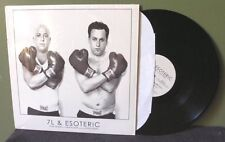"7L & Esoteric ""Play Dumb""12"" Orig OOP VG+ Wu-Tang Clan Jedi Mind Tricks"